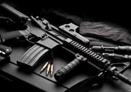Легалізація зброї: за і проти?