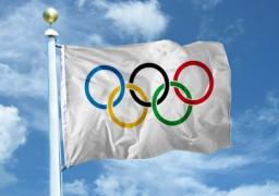 Підняття стягів приурочили до відкриття І Європейських ігор