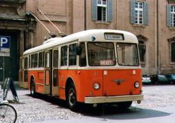 Черкаси планують закупити тролейбуси на 32 млн гривень