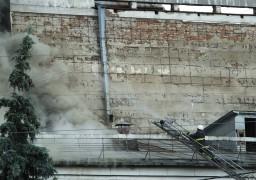 """Причини та наслідки пожежі. Розслідування журналіста """"Антени"""""""