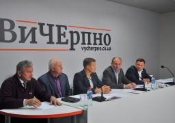 Черкаські лікарі обирають «Батьківщину»