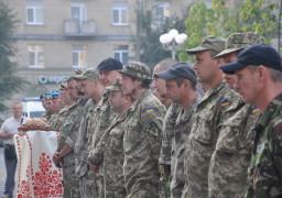 Спілка воїнів АТО «Черкащани» не забуває про захисників Вітчизни