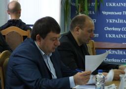 Кандидати на посаду міського голови підписали меморандум з підприємцями