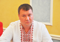 Андрій МУШІЄК: «Готовий змінити Черкаси на краще»