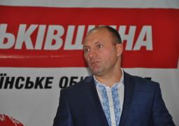 Анатолій БОНДАРЕНКО готується до другого туру
