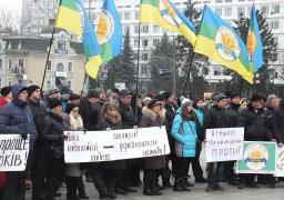 Аграрії Черкащини виступили проти скасування податкових пільг