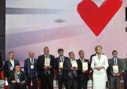 Черкаського міського голову відзначили у столиці