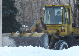 «Черкаси на 100% готові до зими», – міський голова Анатолій Бондаренко