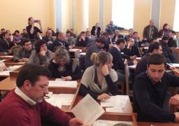 «Фінансові» питання знову посварили депутатів