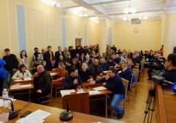 """""""Ми цей суд виграємо"""", – Анатолій Бондаренко"""