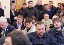 Корупційні випадковості: Хто намагався завадити обранню черкаського виконкому?