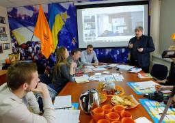 «Волонтер Черкащини» розповів про проблеми атовців