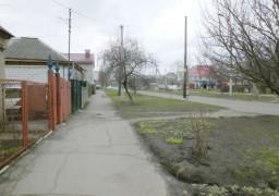 По Горького вантажівкам «зась»