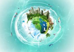 Чи допоможуть черкасці планеті Земля?