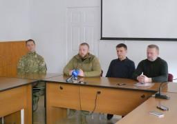 У Черкасах заявили про побиття громадського активіста