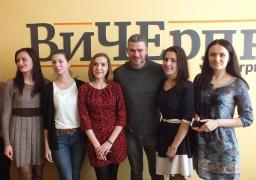 Арсен Мірзоян презентує новий альбом у Черкасах
