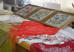 Виставка етнічного мистецтва у Черкасах