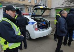 Черкаська поліція у дії