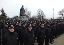 Обов᾽язок патрульної поліції – забезпечувати правопорядок на вулицях міста
