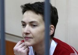 Чи буде Надія Савченко вільною?