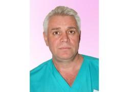 Заслужений лікар України відзначає ювілей