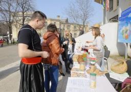 У Черкасах відзначили Всесвітній день здоров'я