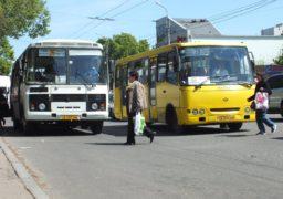 Підвищення вартості проїзду у черкаських автобусах знову винесуть на виконком
