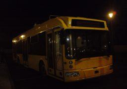 «Азотівські» тролейбуси переїжджають до нової домівки