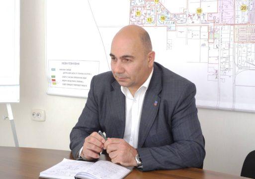 «Проблеми зі стихійниками немає», – заступник міського голови