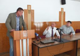 Депутатів міськради «обвели навколо пальця»
