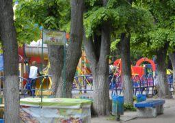 Містяни оцінили парк 30-річчя Перемоги