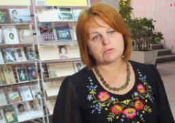Валентина Коваленко зазирнула у криницю роду