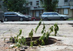 Черкаських дітлахів підстерігає відкрита каналізація