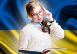 Черкащанка високо оцінила якість української освіти
