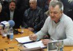 Олександра Рибченка офіційно виключили з Партії ветеранів Афганістану