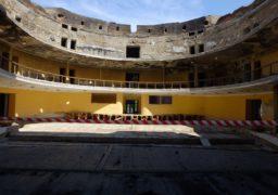 Гроші на ремонт театру міська влада вже перерахувала