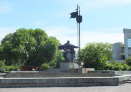 Занедбаний фонтан ганьбить місто