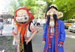 Дитячий креатив: У Черкасах відбувся фестиваль віночків
