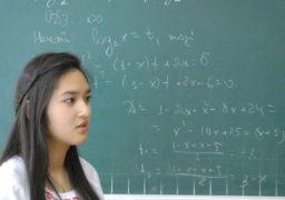 Про молодого черкаського математика дізнались в США