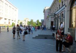 Театральний фестиваль у Черкасах добіг свого кінця