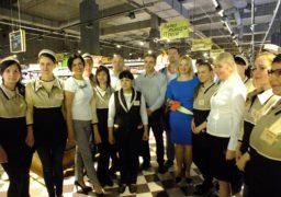 У Черкасах відкрився ТРЦ DEPO'T center