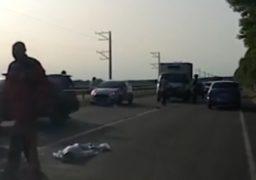 Поблизу Черкас водій насмерть збив дитину