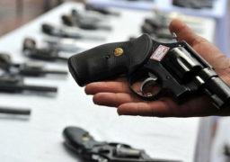 Черкасці про вогнепальну зброю