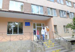 У Черкасах триває реформа закладів охорони здоров᾽я