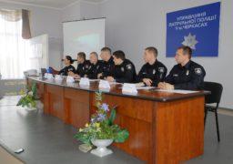 100 днів роботи поліції: аналіз та статистика