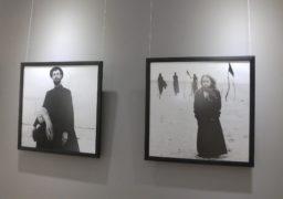 Чорно-білий погляд: у Черкасах триває фотовиставка Ольги Степан'ян