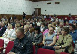 Мер провів звітно-виборчу конференцію з представниками КСН «Митниця»