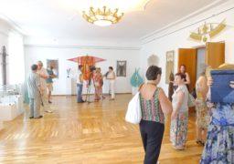 У Черкасах виставка декоративного мистецтва