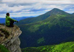 Гірський туризм як варіант активного відпочинку