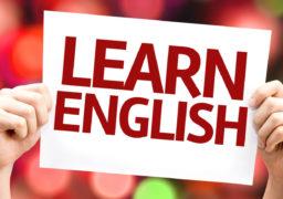 Черкащан запрошують на безкоштовні курси англійської мови
